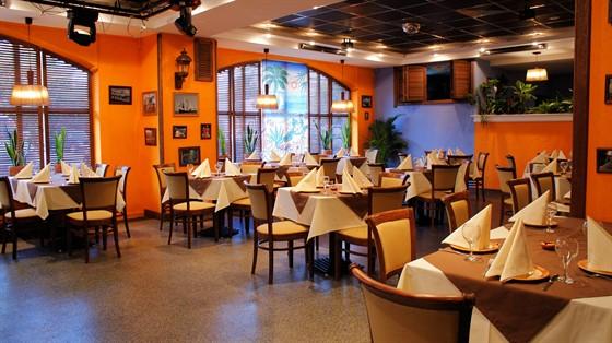 """Ресторан Varadero - фотография 12 - Ресторан-клуб """"Varadero"""" рад всем любителям вкусно поесть и от души повеселиться!"""