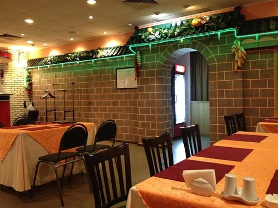 Ресторан Корё - фотография 4