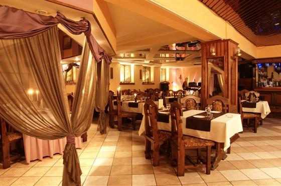 Ресторан Мещанская слобода - фотография 3
