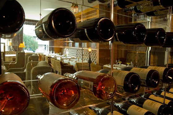 Ресторан Чайка - фотография 33