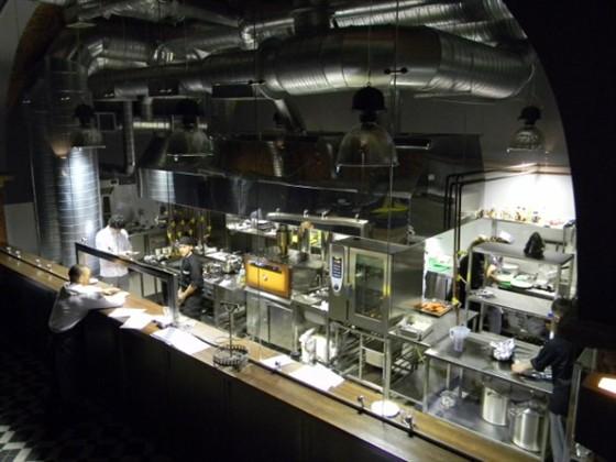 Ресторан Весна - фотография 6
