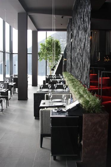 Ресторан Miraclub - фотография 4