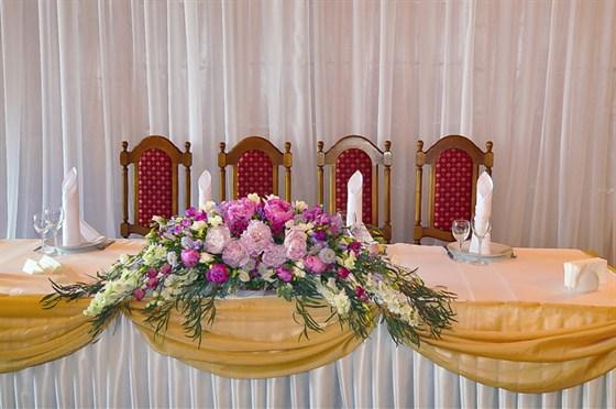 Ресторан Моссовет - фотография 10