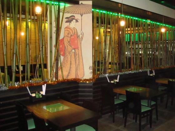 Ресторан Кензо - фотография 11