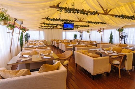 Ресторан Аля-Восток - фотография 1