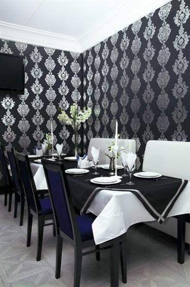 Ресторан Артмиус - фотография 2 - ArtMius Кафе-Клуб