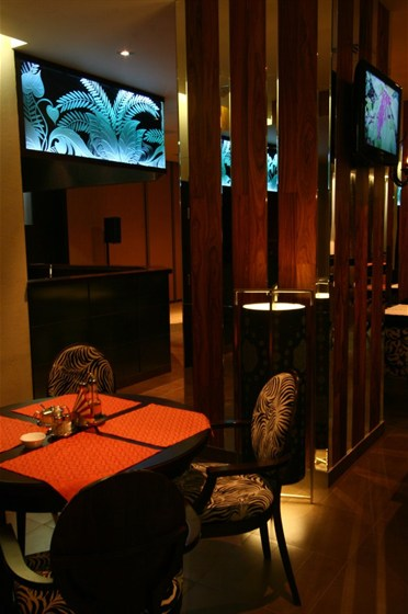 Ресторан Sea Zone - фотография 3