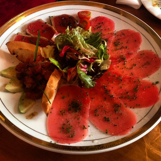 Ресторан Montserrat - фотография 1