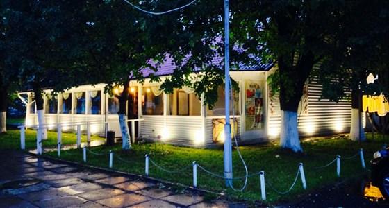 Ресторан Рында - фотография 1