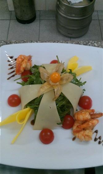 Ресторан Евразия - фотография 5