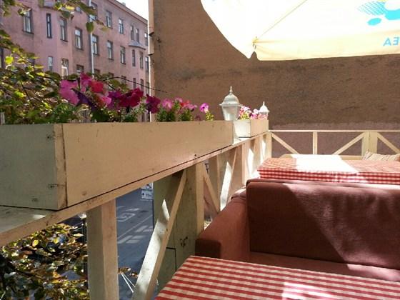 Ресторан Гранат - фотография 2