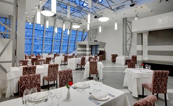 Ресторан Дягилев - фотография 10