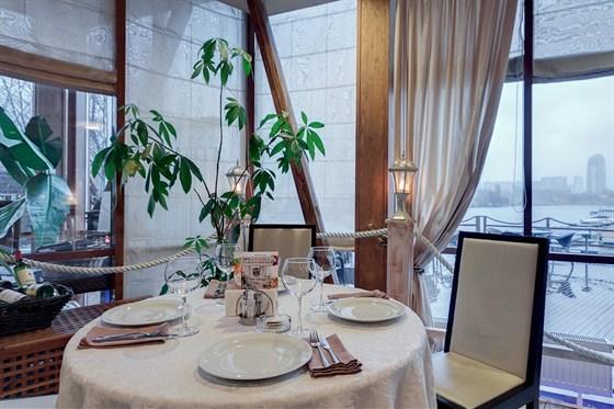 Ресторан River Lounge - фотография 8
