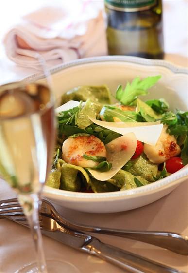 Ресторан Pane & Olio - фотография 10