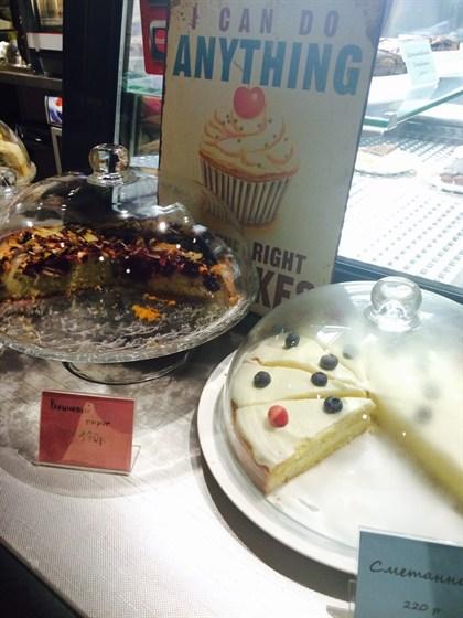 Ресторан Teacupcake - фотография 1