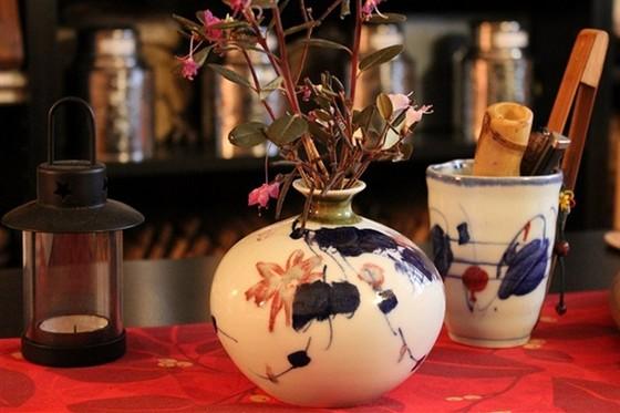 Ресторан Колобок - фотография 7 - чайная Колобок