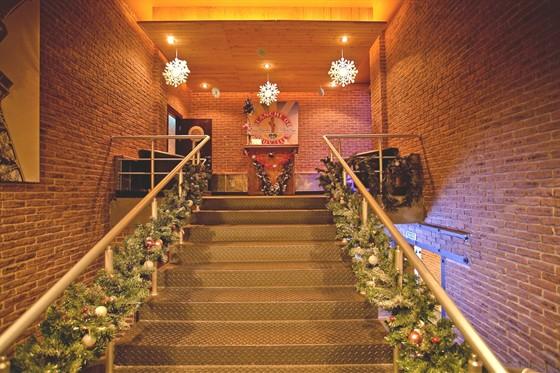Ресторан Еврогриль - фотография 1 - главный вход