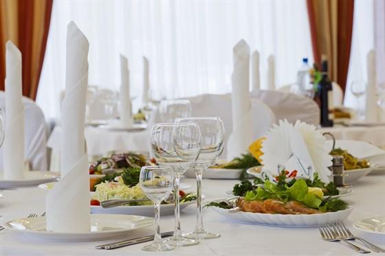 Ресторан Салют - фотография 1