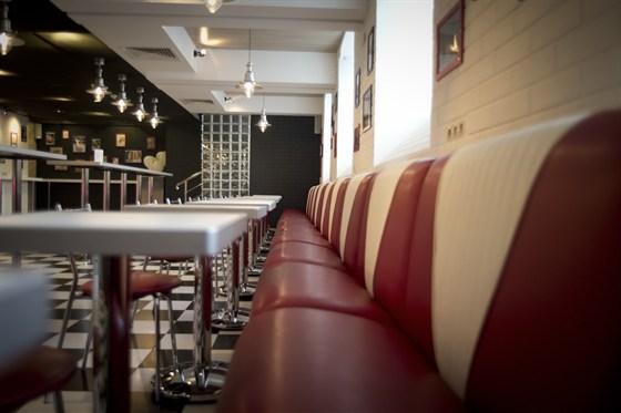 Ресторан Starlite Burger Express - фотография 1