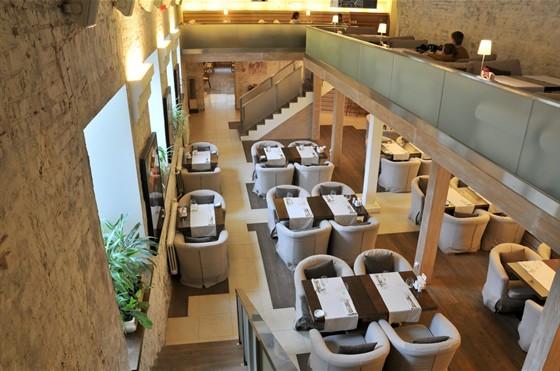 Ресторан Art Clumba/Fassbinder - фотография 20