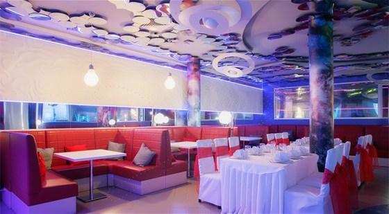 Ресторан Future - фотография 3