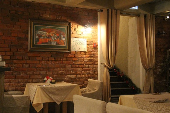 Ресторан Bocca di Bacco - фотография 8