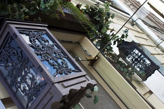 Ресторан Palermo - фотография 2