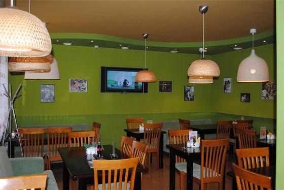 Ресторан Как-то так - фотография 2