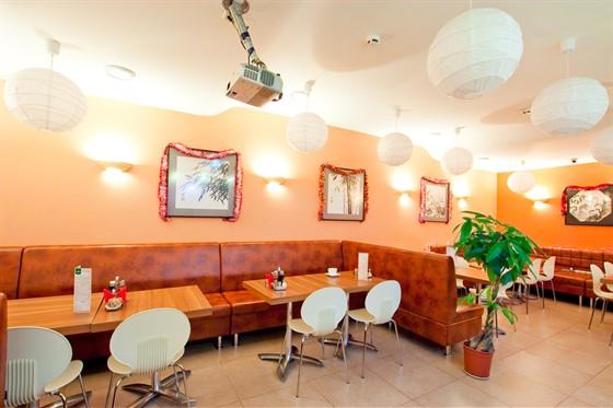 Ресторан Прана - фотография 1