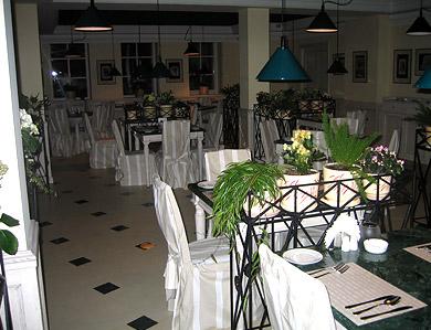 Ресторан Unicum - фотография 8