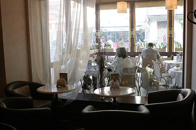 Ресторан Шоколадница - фотография 9