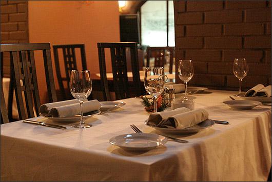 Ресторан Адвокат - фотография 1