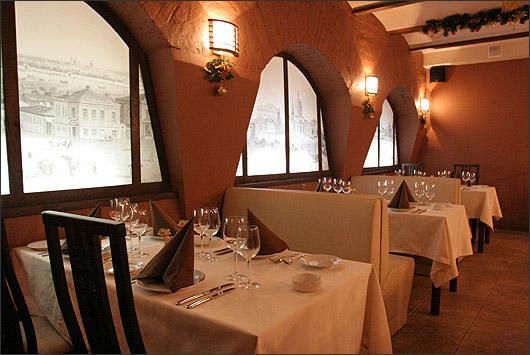 Ресторан Адвокат - фотография 8