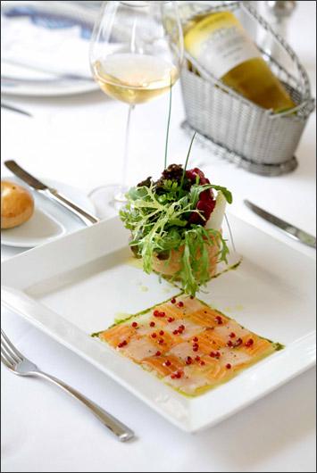 Ресторан La Marée - фотография 19