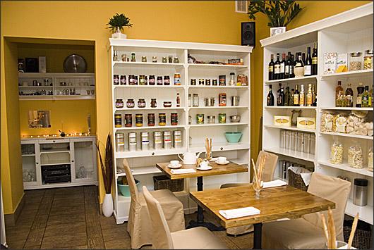 Ресторан Il Cucinino - фотография 2
