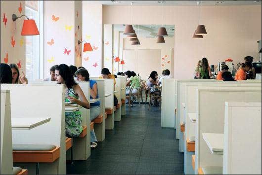 Ресторан Супница - фотография 8