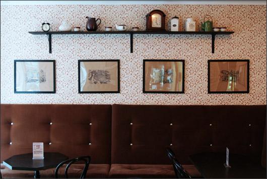 Ресторан Five o'clock - фотография 10