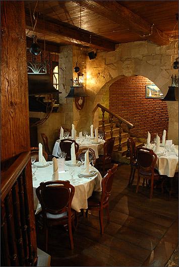 Ресторан Князь Багратион - фотография 7