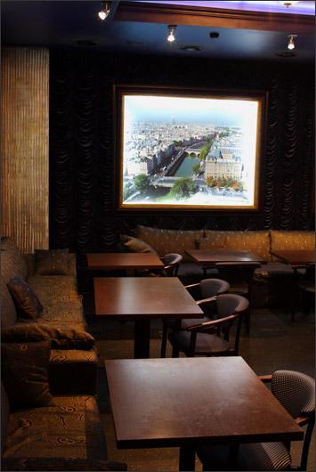 Ресторан Д'Орсэ - фотография 12