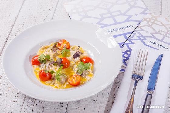 Ресторан Семирамис - фотография 8