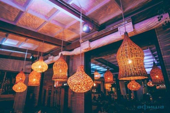 Ресторан Seasalt - фотография 15