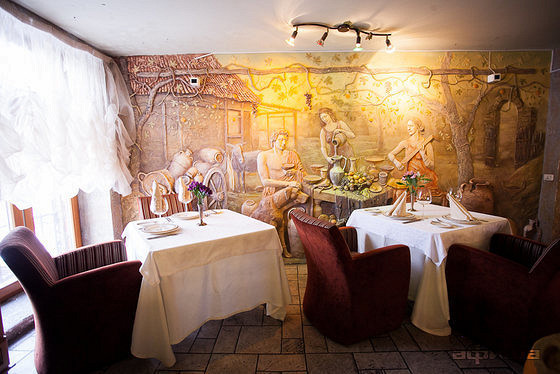 Ресторан Сицилия - фотография 7