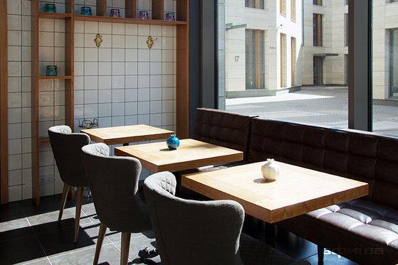 Ресторан Банка - фотография 9