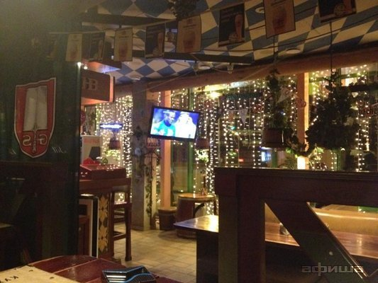 Ресторан Хмельная №1 - фотография 1