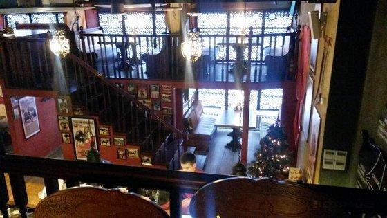 Ресторан Рашпер - фотография 10