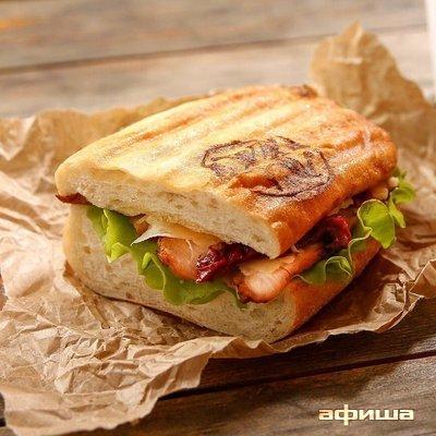 Ресторан Тунец-огурец - фотография 3