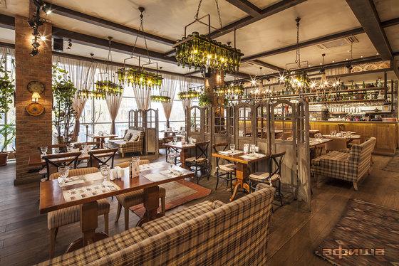 Ресторан Джонджоли - фотография 16
