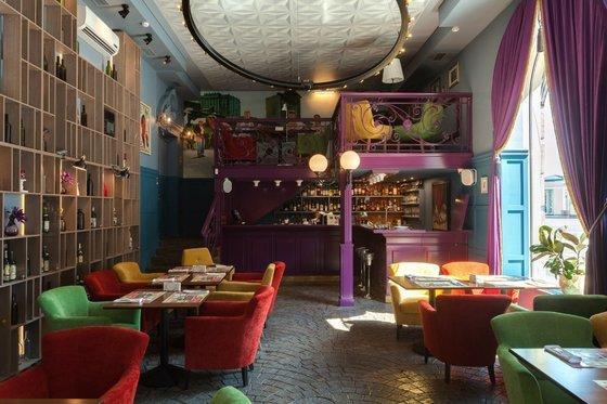 Ресторан Центральный - фотография 11
