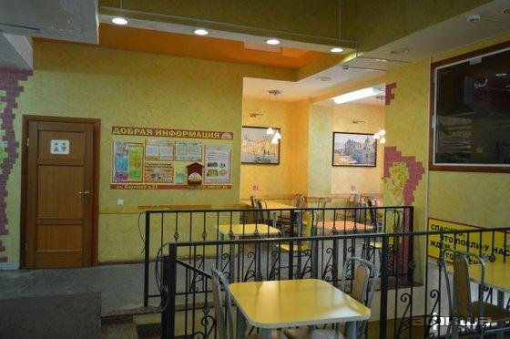 Ресторан Добрая столовая - фотография 8
