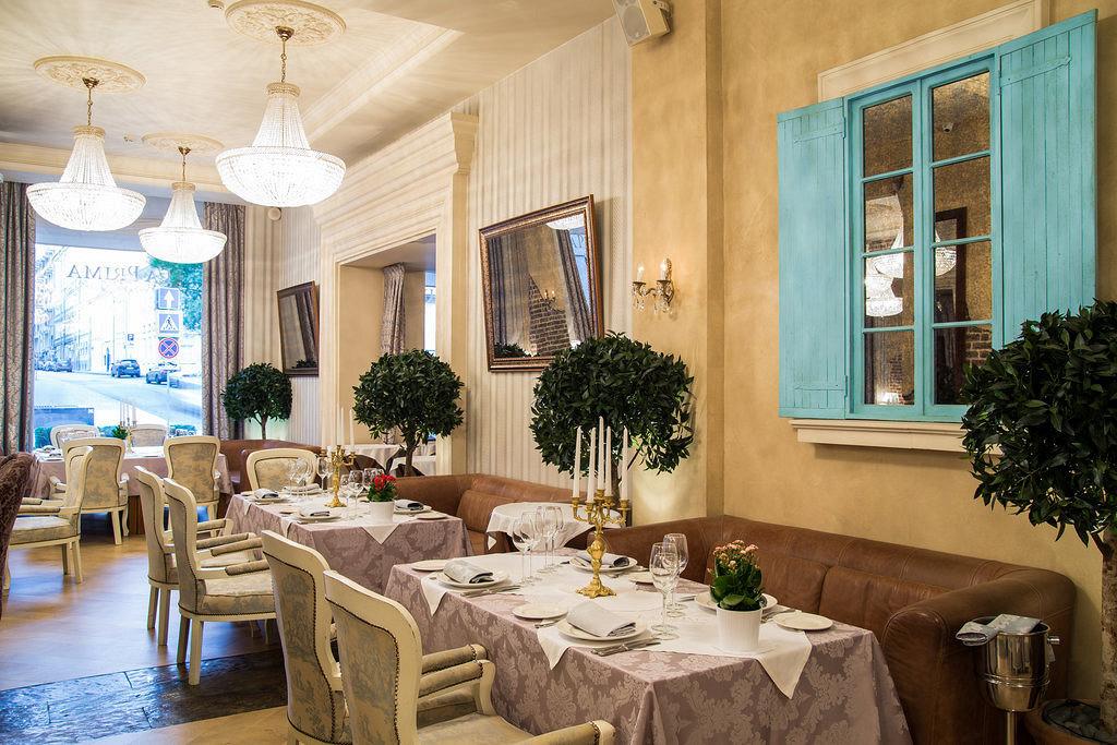 Ресторан La prima - фотография 16